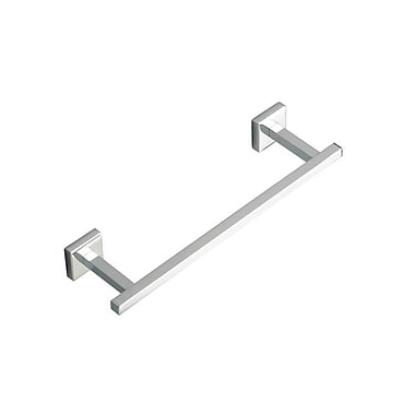 Stilhaus by Nameeks Urania 12'' Wall Mounted Towel Bar