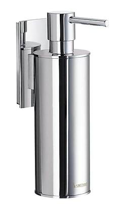 Smedbo Pool Wallmount Soap Dispenser