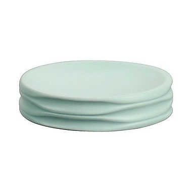 Gedy by Nameeks Ortensia Soap Dish; Aquamarine