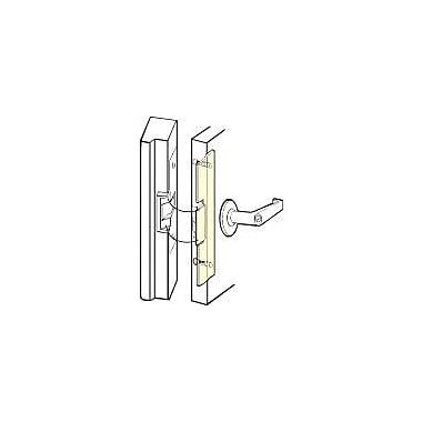 DON-JO MFG INC. Latch Protector; Stainless Steel