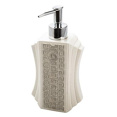 Jovi Home Greek Key Soap Dispenser