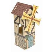 Le Toy Van Edix the Medieval Village Windmill
