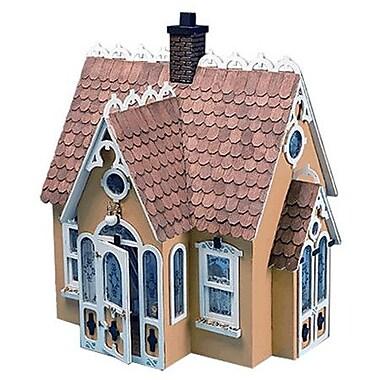 Greenleaf Dollhouses Buttercup Dollhouse
