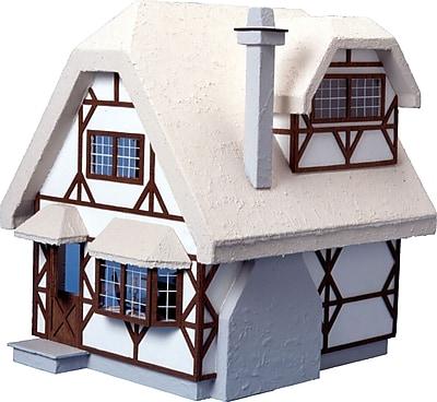 Greenleaf Dollhouses Aster Cottage Dollhouse