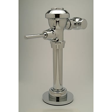 Zurn AquaVantage AV Exposed Flush Valve w/ Vacuum Breaker; 16''