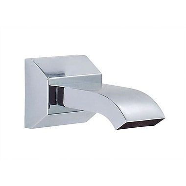 Danze Sirius Wall Mount Tub Spout; Chrome
