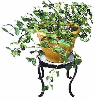 ACHLA Novelty Plant Stand; 11.75'' H x 11.75'' D