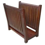 ORE Furniture Magazine Rack