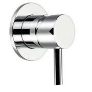 Artos Pressure Balance Mixer; Brushed Nickel