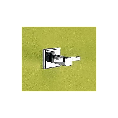 Gedy by Nameeks Colorado Wall Mounted Double Hook