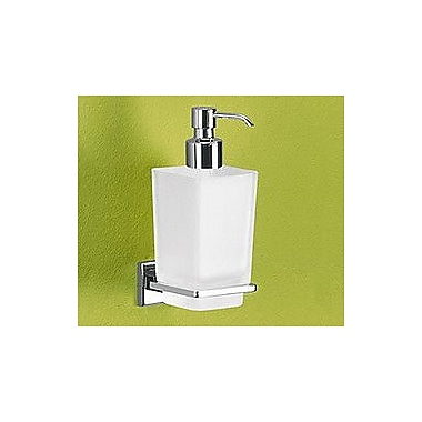 Gedy by Nameeks Colorado Soap Dispenser