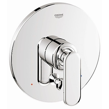 Grohe Veris Pressure Balance Diverter Valve Faucet Trim w/ Lever Handle
