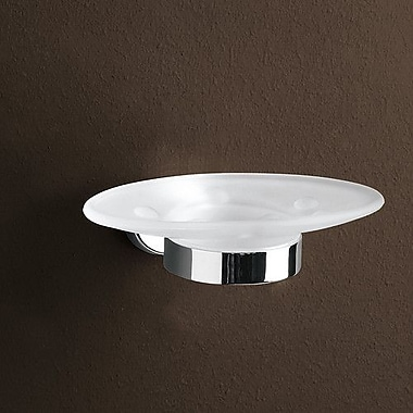 Gedy by Nameeks Texas Wall Mount Soap Dish