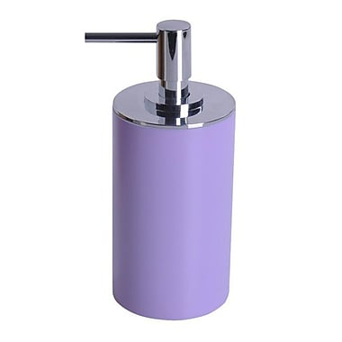 Gedy by Nameeks Piccollo Soap Dispenser; Lilac
