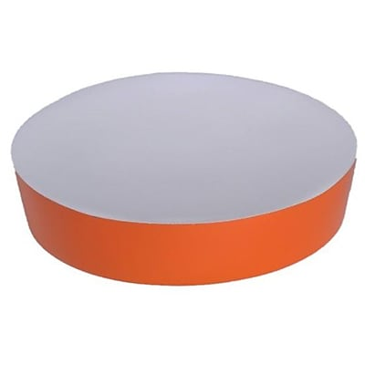 Gedy by Nameeks Piccollo Soap Dish; Orange