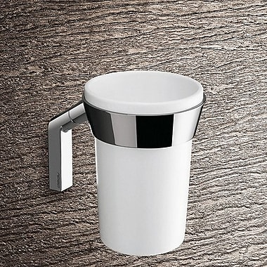 Gedy by Nameeks Karma Wall Mount Toothbrush Holder
