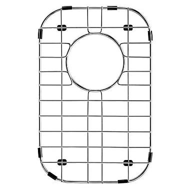 Vigo Stainless Steel Bottom Grid, 9-in. x 13.875-in.