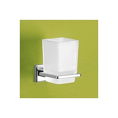 Gedy by Nameeks Colorado Toothbrush Holder