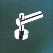 Empire Industries Tempo Soap Magnet; Satin