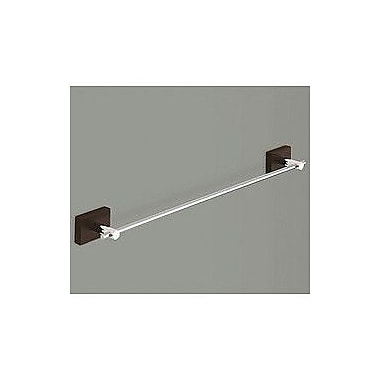 Gedy by Nameeks Minnesota Woods Wall Mounted Towel Bar