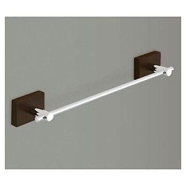 Gedy by Nameeks Minnesota Wall Mounted Towel Bar