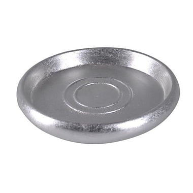 Gedy by Nameeks Almira Soap Dish; Silver