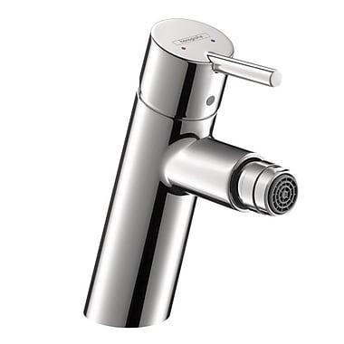 Hansgrohe Talis S Single Handle Horizontal Spray Bidet Faucet; Chrome