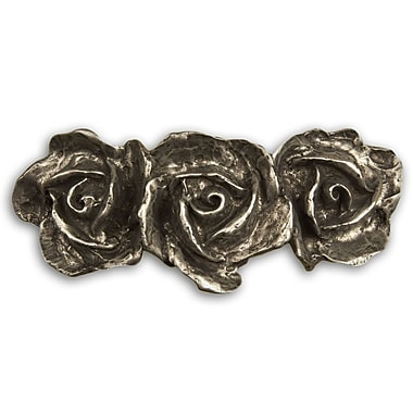 Anne at Home Fruits of Nature 3 Roses Appliance Pull