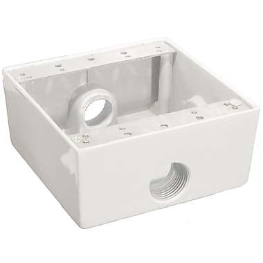 Morris Products Weatherproof Boxes