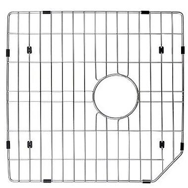 Kraus Stainless Steel 14'' x 11'' Sink Grid