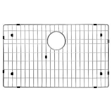 Kraus Stainless Steel 27'' x 16'' Sink Grid