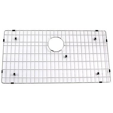 Kraus Stainless Steel 30'' x 16'' Sink Grid