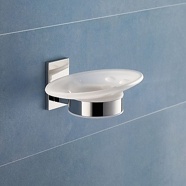 Gedy by Nameeks Maine Wall Mount Soap Dish
