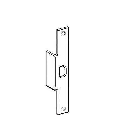 DON-JO MFG INC. Filler Plate; Duronatic Coat
