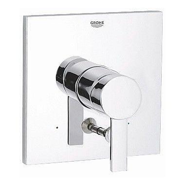 Grohe Allure Pressure Balance Diverter Valve Faucet Trim w/ Lever Handle