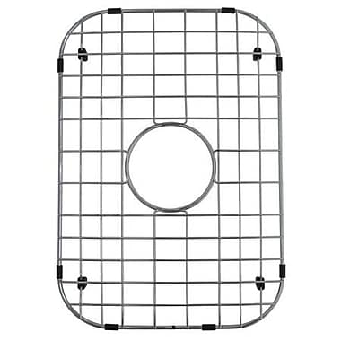 Kingston Brass Loft Gourmetier Loft Stainless Steel Grid