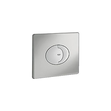 Grohe Actuation Plate Skate Air; Matte