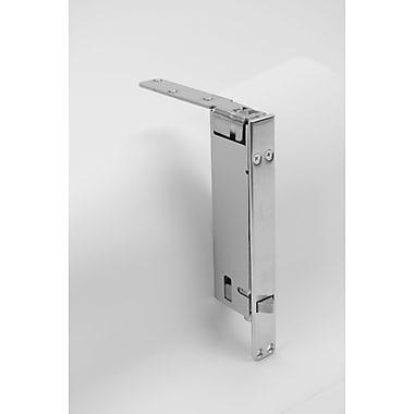 DON-JO MFG INC. Automatic Flush Bolt; Oil Rubbed Bronze