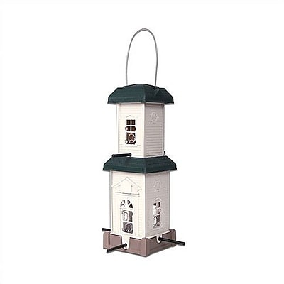 Pet Zone Pop-Up Nyjer/Thistle Decorative Bird Feeder (WYF078276323533) photo