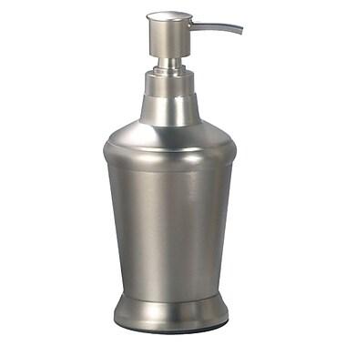 NU Steel Rosemont Soap & Lotion Dispenser