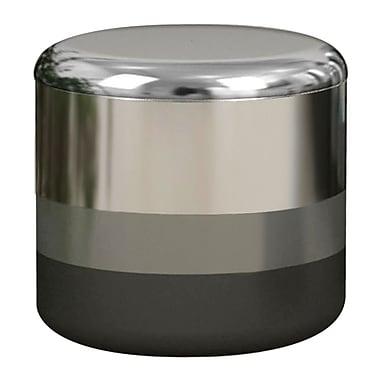 NU Steel Triune Swab Container; Copper