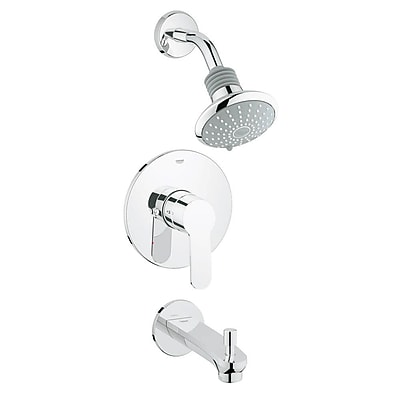 Grohe Cosmopolitan Tub and Shower Faucet w/ Lever Handle