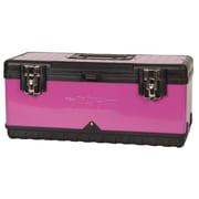 The Original Pink Box Steel Tool Box
