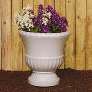Union Products Plastic Urn Planter