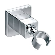 Artos Hand Shower Holder; Brushed Nickel