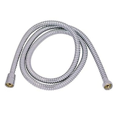 Elements of Design 59'' Single Interlock Shower Hose
