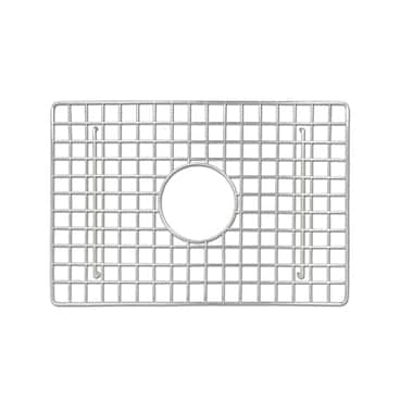 Native Trails Sink 11.5'' x 17'' Bottom Sink Grid; Mocha
