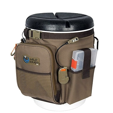 Wild River Rigger 5 Gallon Bucket Organizer