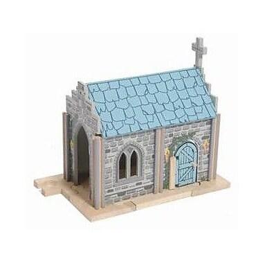 Le Toy Van Edix the Medieval Village The Chapel