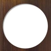 Tile Redi 5.75'' Grid Shower Drain; Oil Rubbed Bronze